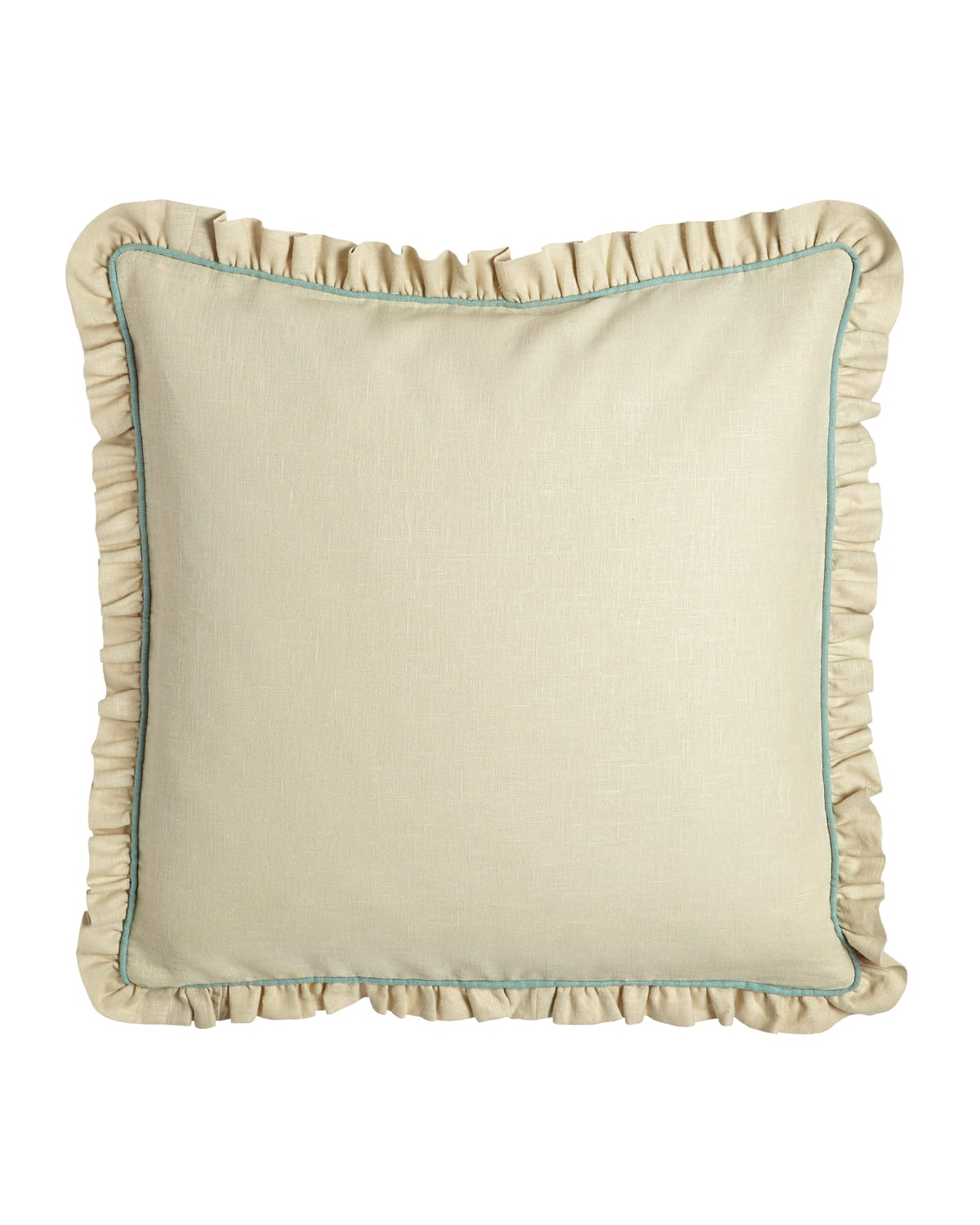 Sherry Kline Home Bliss Ruffled European Sham