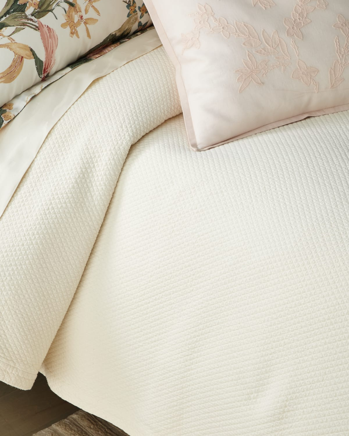Pierson Full/Queen Coverlet
